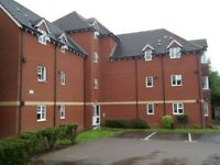 Light and Spacious Top Floor 2 Bedroom Flat in Emersons Green