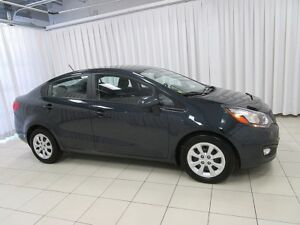 2013 Kia Rio GDI EDTN SEDAN.  PERFECT CAR AT A GREAT PRICE !! w