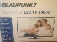 "LED TV Blaupunkt, 1080p, 127 cm / 50 """