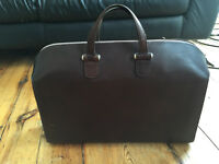 Bill Amberg Medicine Briefcase