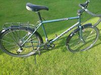 "Dawes Sardar Touring Road Bike 631 Reynolds 27 Speed - 19.5"" (50cm)"