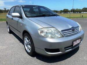 2005 Toyota Corolla ASCENT Automatic ✔️15 MONTHS WARRANTY Slacks Creek Logan Area Preview