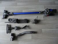 For Sale Dyson DC44 Animal Hand Held Cordless Vacuum Cleaner