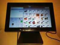 EPOS (Brand new x-demo) Partnertech EPOS SP5514 Touch Screen Intergrated Unit £332.50+VAT
