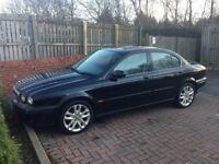 Jaguar X-Type Sport for sale £600