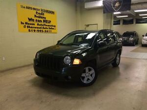 2007 Jeep Compass Sport Annual Clearance Sale! Windsor Region Ontario image 14
