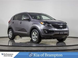 2014 Kia Sportage LX. BLUETOOTH. HTD SEATS. ALLOYS. SAT RADIO