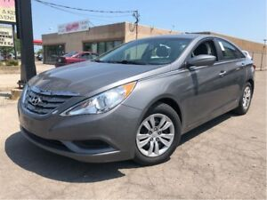 2013 Hyundai Sonata GL HEATED FRONT SEATS MULTI-FUNCTION WHEEL