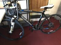 Excellent condition Boardman E4P comp bike