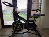 Exercise Bike Pro-Form 320 Indoor Cycle