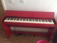 Roland F120R digital piano