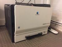 Konica Minolta Printer - magicolor 7450 II