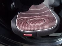 FISHER PRICE CHILD'S CAR BOOSTER SEATS (2)