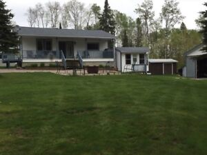 Westree House/Camp for sale
