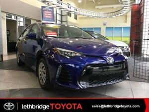 2017 Toyota Corolla - TEXT 403-393-1123 for more info!