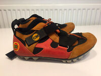 Great Quality CM Cycling Shoes Size 5