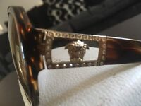 Genuine Versace Sunglasses