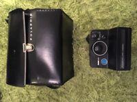 Polaroid Land Camera - Review 1001