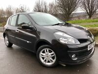 RENAULT CLIO 1.5 DCI DYNAMIQUE**£30 TAX**LOW MILES**S/HISTORY**2 FORMER KEEPERS*corsa..fiesta