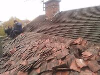 Roof Tiles for Rubble for building projects