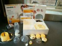Medela Swing 2-Phase Breast Pump