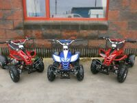 Kids Quad Childrens Quad NEW ***WARRANTY***