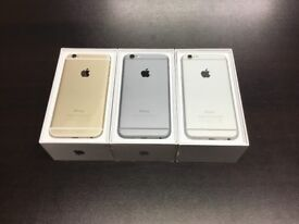 IPhone 6 64gb Unlocked very good condition with warranty and accessories