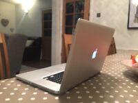 Apple MacBook Pro 17inch - El Capitan OSX - Unibody 1080p Display