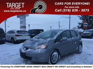 2010 Honda Fit LX, 4 Cyl,Great on Gas,Drives Great Very Clean !!