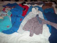 Children's Clothing bundle Age 5-6