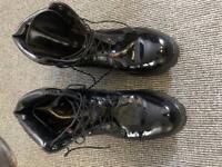 Timberland shoes 9.5uk