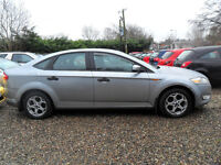 Ford Mondeo Edge TDCi 140