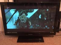 Panasonic Plasma 37 inch HD TV