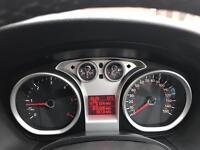 Ford Focus Zetec S 2010