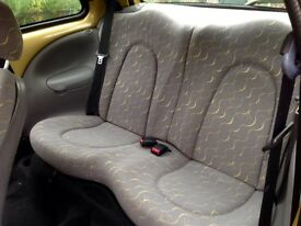 Ford KA good condition & low mileage for age