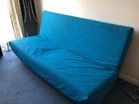 3-seat sofa-bed