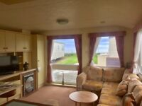 🌞Static Caravan for Sale on Picturesque Sea View Park*Eyemouth Nr Berwick,Haggerston,Edinburgh