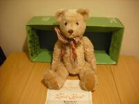 big softies traditional teddy bear