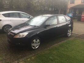 Ford Focus 1.8tdci - Cat C