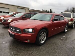 2006 Dodge Charger SXT / $$ YOU CERTIFY $$ YOU SAVE $$$