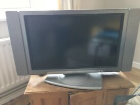 URGENT: Hitachi TV 26""
