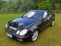MERCEDES BENZ 320 - AVANTGARDE - FULL LEATHER - NEW SERVICE - 58 PLATE -