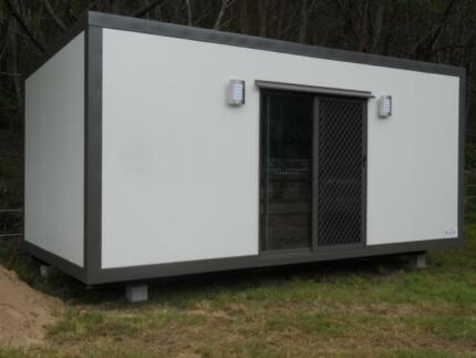 Site Office/ relocatable building Ormeau Gold Coast North Preview