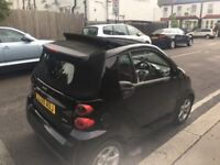 2010 Smart for two Convertible not Iq, aygo, Nissan note,