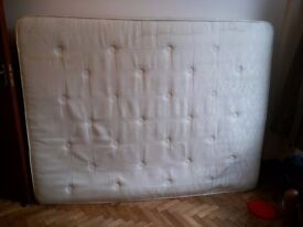 Good Condition Double Bed for collection