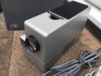 Braun D46 slide projector