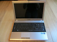 Samsung Laptop NP-RV511-A07 - for spares or repair