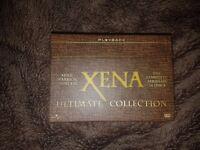 Xena Warrior Princess - Ultimate Collection DVD Box Set