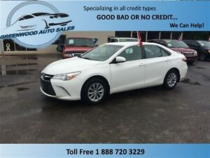 2015 Toyota Camry LE! SUPER CLEAN! BACK UP CAMERA! CALL NOW! LOW