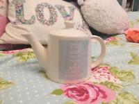 Keep Calm teapot